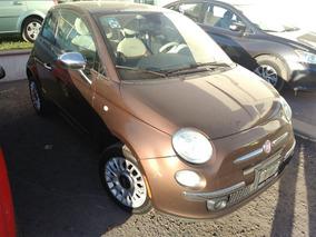 Fiat 500 1.4 3p Pop At 2013