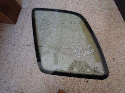 Vendo Vidrio Trasero Izquierdo  De Kia Sportage La Corta