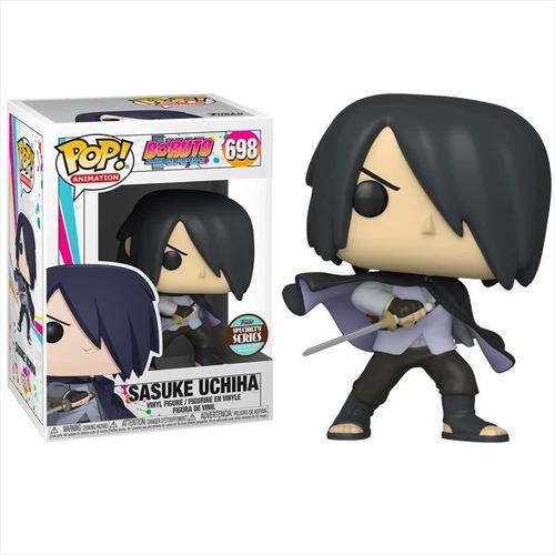 Funko Pop! Sasuke Uchiha 698 Boruto Naruto Sage Mode