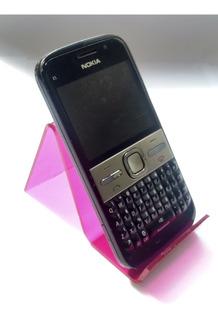 Lote (2) Nokia E5 (seminovo)-desbloqueado