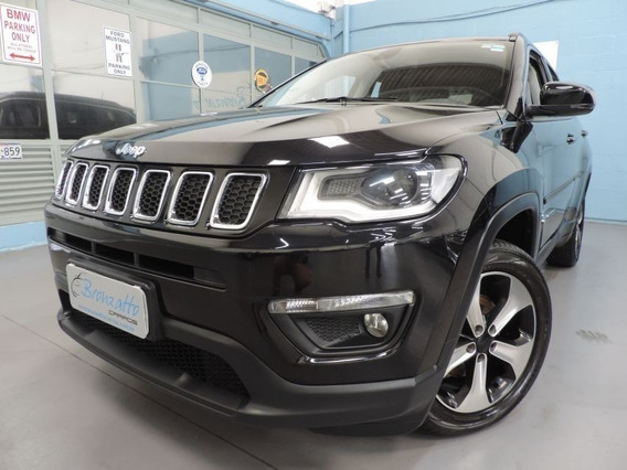 Jeep Compass 2.0 Longitude 4x2