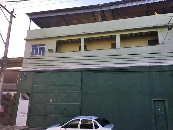 Galpão Em Nova Cidade, São Gonçalo/rj De 780m² Para Locação R$ 9.000,00/mes - Ga261915