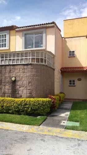 Casa En Condominio Con Alberca
