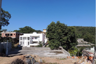 Terreno Condomínio Fechado - Pendotiba - Niterói - Rj