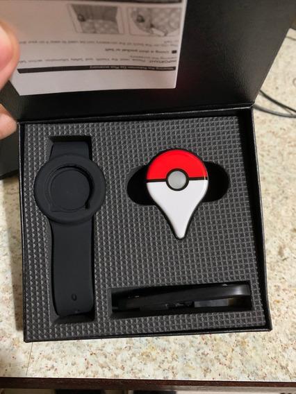 Pokemon Go Plus Pokebola Recarregável Automático Manual