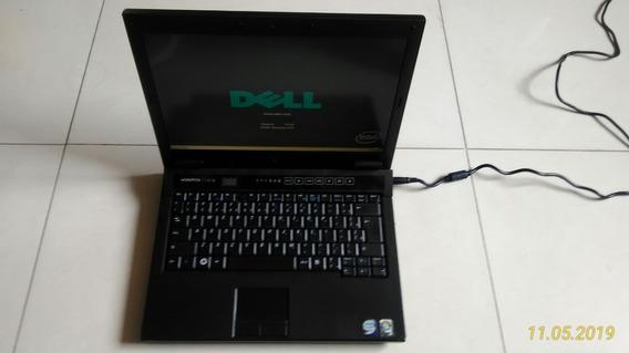 Notebook Dell Vostro 1310 - Hd De 500 Gb