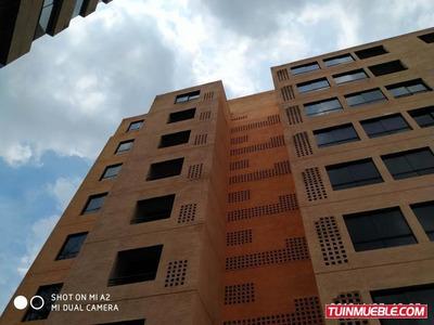 Apartamento Venta Agua Blanca Valencia Pt Codigo 19-9691