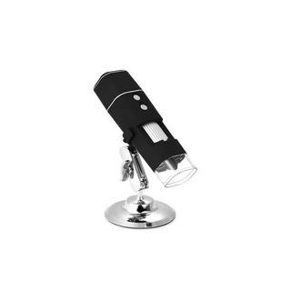 Microscopio Digital Hd Wifi Android Ios Pc 1080 Led Bateria
