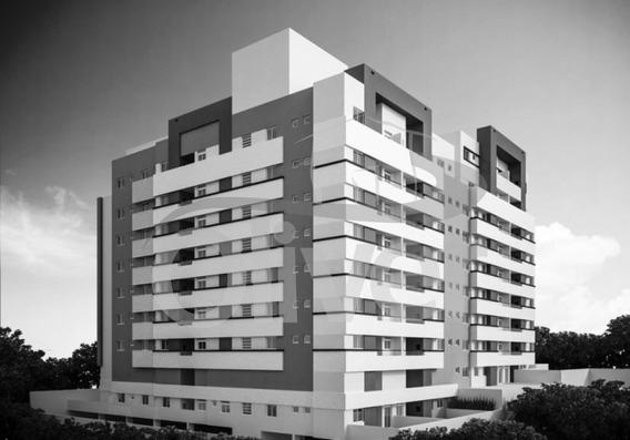 Chanson, Apartamento 3 Dormitorios, 2 Vagas De Garagem, Vila Izabel Curitiba, Paraná - Ap00695 - 33427514