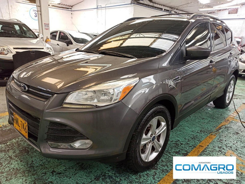 Ford Escape 2.0 4x4 2013 Hml746