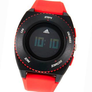 Reloj adidas Sprung Digital Adp3219 Distancia Pasos Caloria