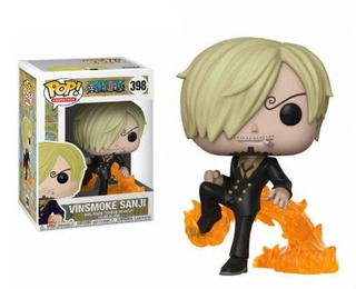 Funko Pop 398 One Piece - Sanji (fishman)