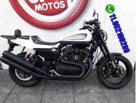 Harley Davidson Xr 1200 X - 2011/2011