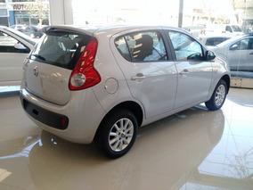 Fiat Palio 1.4 Retire Con $45.000 Y Cuotas De $5.000 Fs