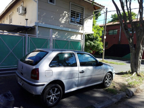 Volkswagen Gol 1.0 Gl 2001