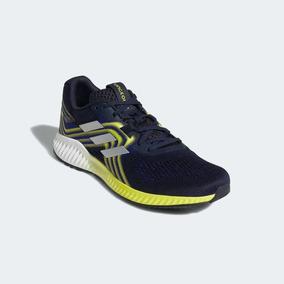 Tenis Aerobounce 2 adidas Correr Gym Casuales
