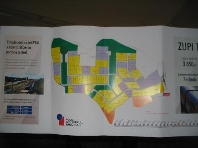 Imagem 1 de 2 de Ref.: 12929 - Area Em Jandira Para Venda - 12929