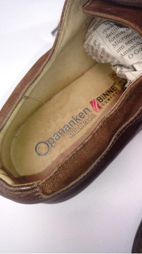 2dd5fdb08 Sapato Binne - Sapatos com o Melhores Preços no Mercado Livre Brasil