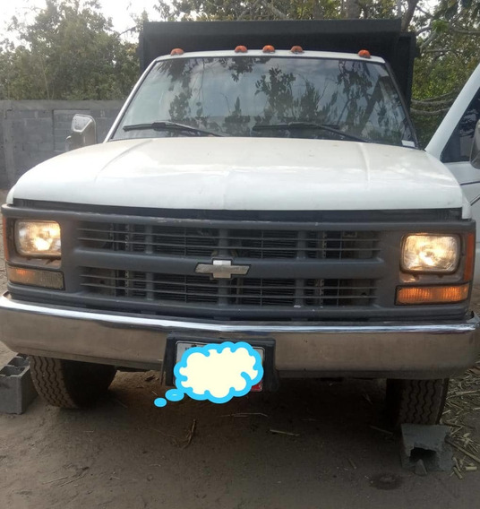 Chevrolet Cheyenne Cheyenne 3500