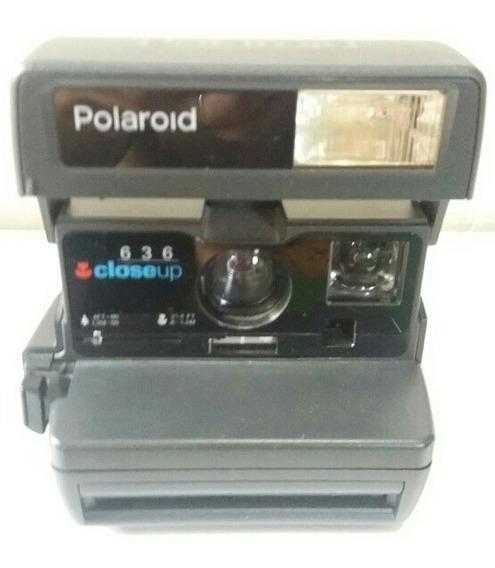 Câmera Polaroid 636 Original
