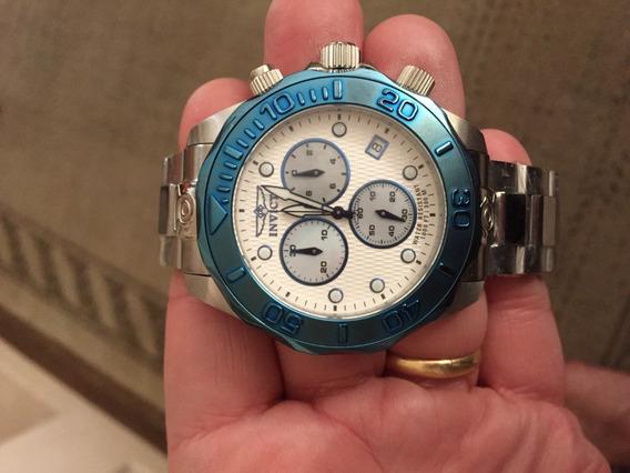 Relógio Masculino Invicta Pro Diver 11449 100% Original