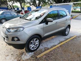 Ford Ecosport 2013 Titanium