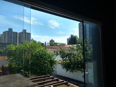 Casa Comercial Ou Residencial Perto Do Metrô Com 2 Dormitórios 134 M² Por R$ 593.000 - Chácara Santo Antônio (zona Sul) - São Paulo/sp - Ca1767
