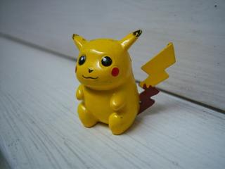 Picachu . Pokemon