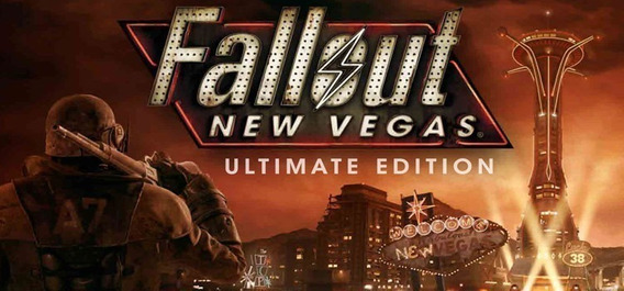 Fallout: New Vegas Ultimate Edition Steam Pc Key