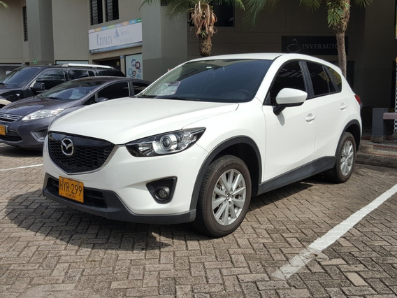 Mazda Cx-5 Touring Automática 2015