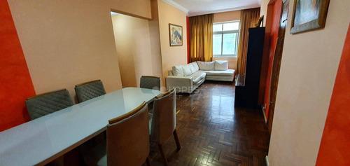 Apartamento Com 3 Quartos Por R$ 1.050.000 - Icaraí /rj - Ap47426