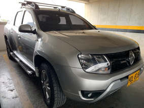 Renault Duster Oroch Dinamique 2000 Mt Aa