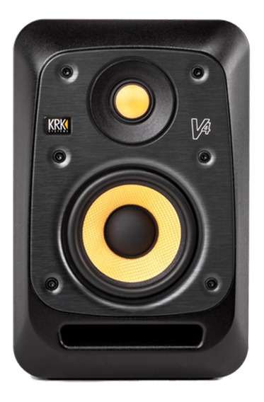 Krk V4 - Monitor Profesional De Audio (1pz)