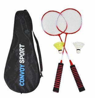Badminton Convoy