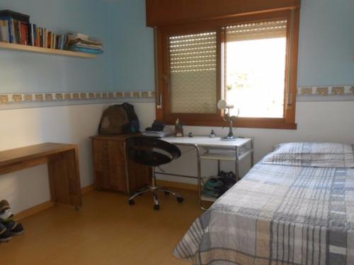 Apartamento 3 Dormitórios De Bela Vista - 3116