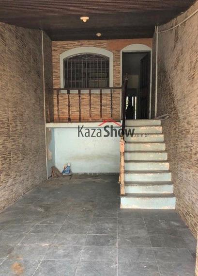 Sobrado A Venda No Bairro Cidade Intercap Em Taboão Da - 2229-1