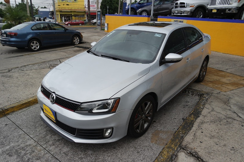 Imagen 1 de 13 de 2013 Volkswagen Jetta Gli Mk Vi Como Nuevo