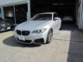 Bmw Serie 240i Coupe