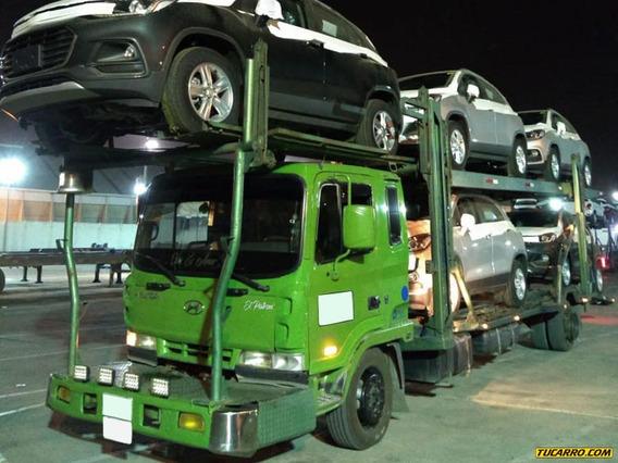 Nineras Hyundai Hd 120