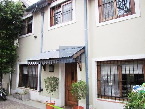 Casa 5 Amb Con Jardin - Victoria