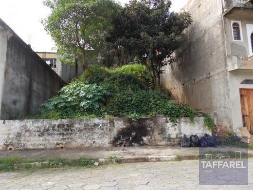 Terreno Para Venda Em Embu Das Artes, Jd. Novo Embu - 171