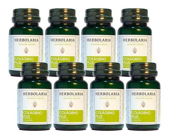 8x Colágeno Plus (hidrolizado Con Betacaroteno Y Vitamina E)