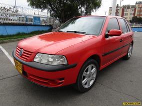 Volkswagen Gol Cl Mt 1800cc