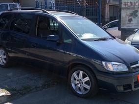 Chevrolet Zafira 100% Financiada En $