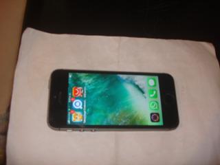 Excelente I Phone 5s