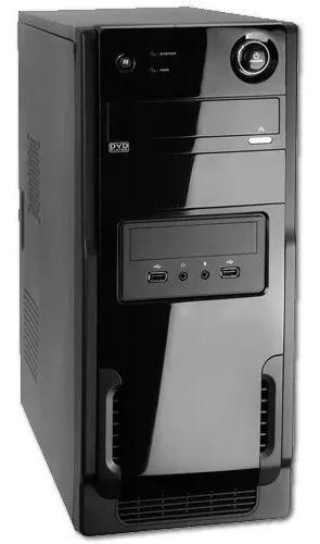 Computador Intel Core I5 7º Gen7400, 8gbdd4 Hd 1tb Oussd 240
