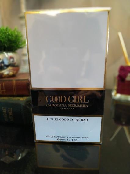 Perfume Carolina Herrera Good Girl E.d.p 80ml - Original