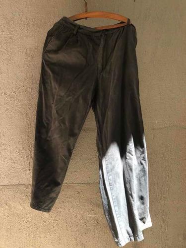 Pantalon Kevingston 48 Gabardina Nunez Mercado Libre