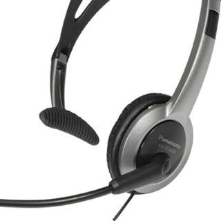 Panasonic Kx-tca430 Auriculares Plegables De Ajuste Comodo
