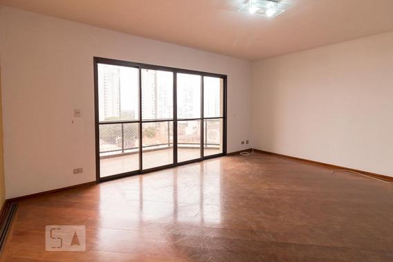 Apartamento Para Aluguel - Vila Augusta, 3 Quartos, 130 - 893103290